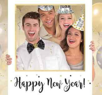 40 Best DIY 2018 New Years Eve Decor Ideas (1)