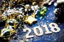 40 Best DIY 2018 New Years Eve Decor Ideas (17)
