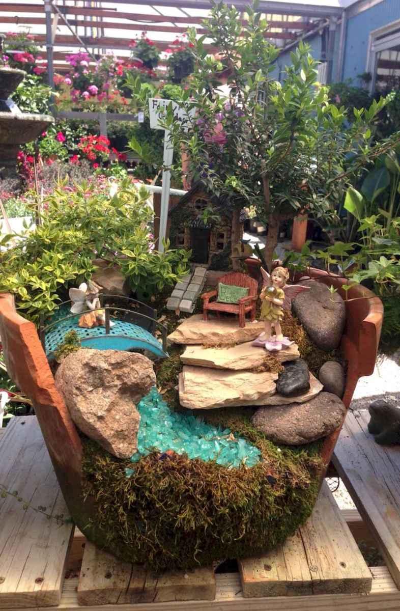 50 Easy DIY Fairy Garden Design Ideas (31)