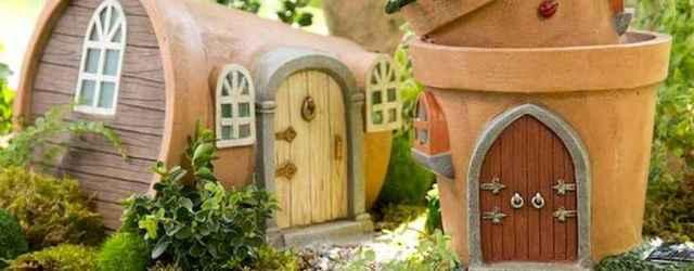 50 Easy DIY Fairy Garden Design Ideas (36)