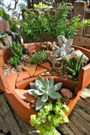 50 Easy DIY Fairy Garden Design Ideas - CoachDecor.com