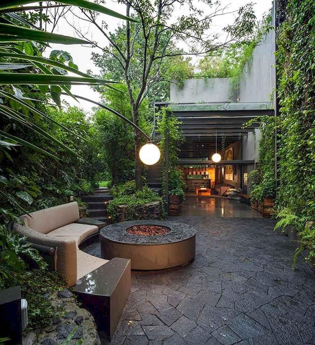 60 Fresh Backyard Landscaping Design Ideas on A Budget (30)