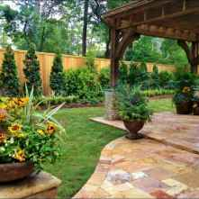 60 Fresh Backyard Landscaping Design Ideas on A Budget (46)