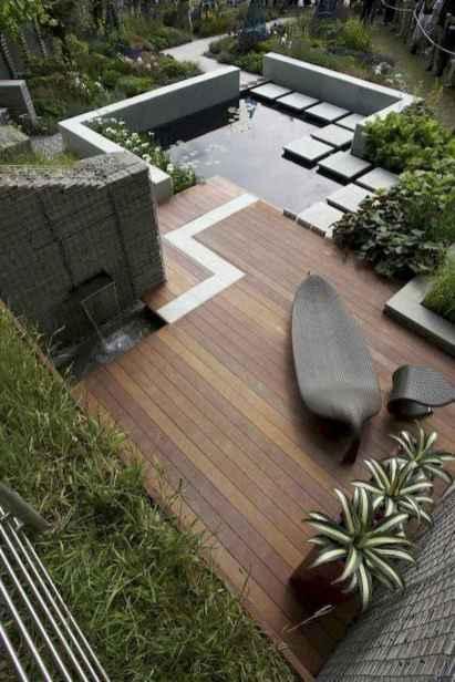 60 Fresh Backyard Landscaping Design Ideas on A Budget (49)