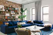 60 Inspiring DIY First Apartment Decorating Ideas (51)