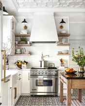 60 Inspiring Rustic Kitchen Decorating Ideas (21)