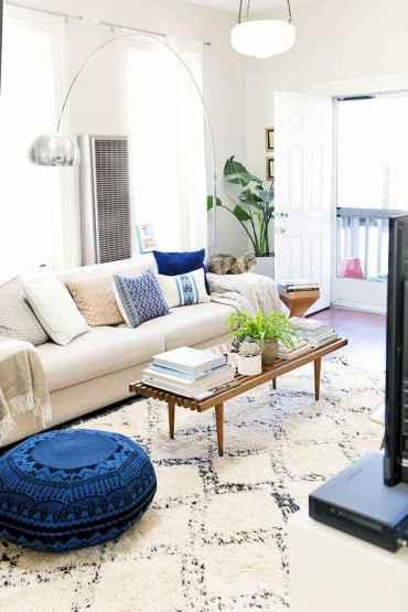 60 Modern Farmhouse Living Room First Apartment Ideas (11)