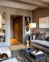 60 Modern Farmhouse Living Room First Apartment Ideas (2)