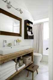 60 Rustic Master Bathroom Remodel Ideas (25)