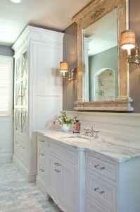 60 Rustic Master Bathroom Remodel Ideas (52)