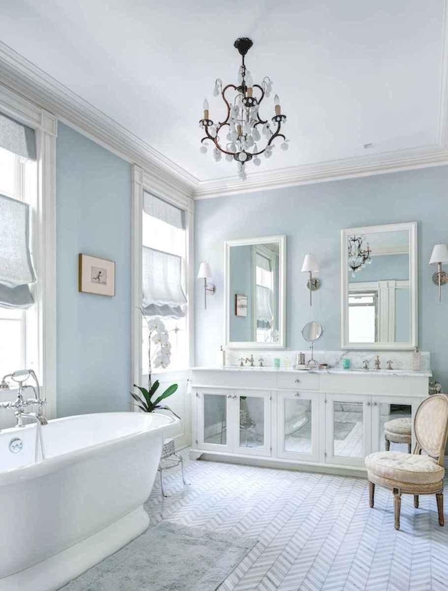 80 Amazing Master Bathroom Remodel Ideas (17)