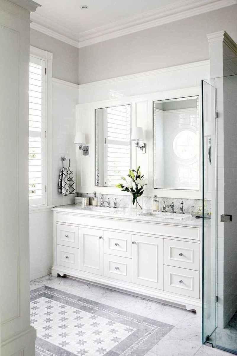 80 Amazing Master Bathroom Remodel Ideas (23)