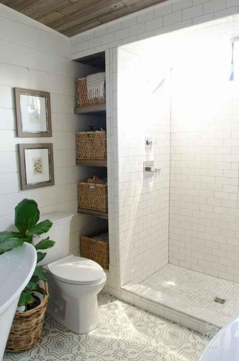 80 Amazing Master Bathroom Remodel Ideas (32)