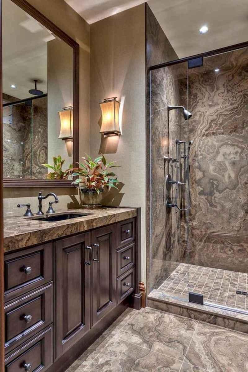 80 Amazing Master Bathroom Remodel Ideas (50)