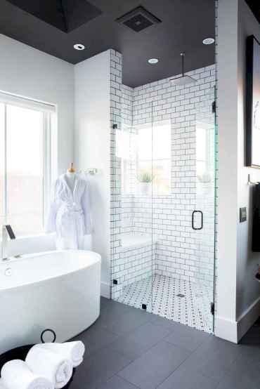 80 Amazing Master Bathroom Remodel Ideas (60)