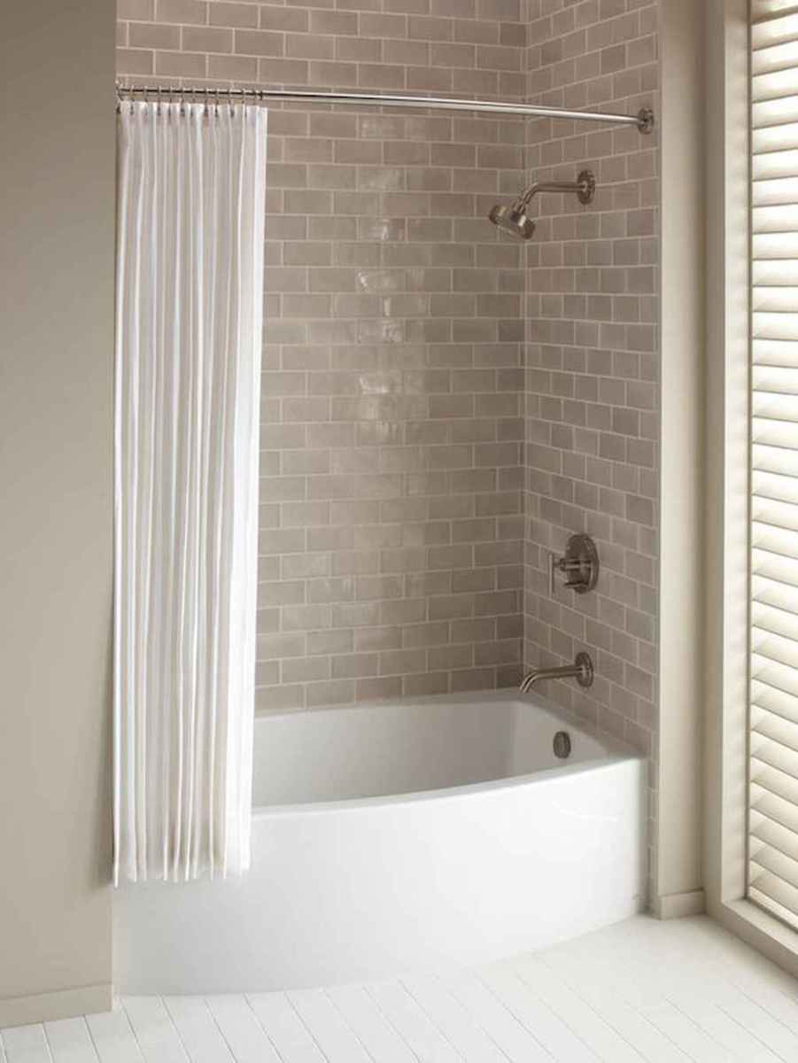 80 Amazing Master Bathroom Remodel Ideas (72)