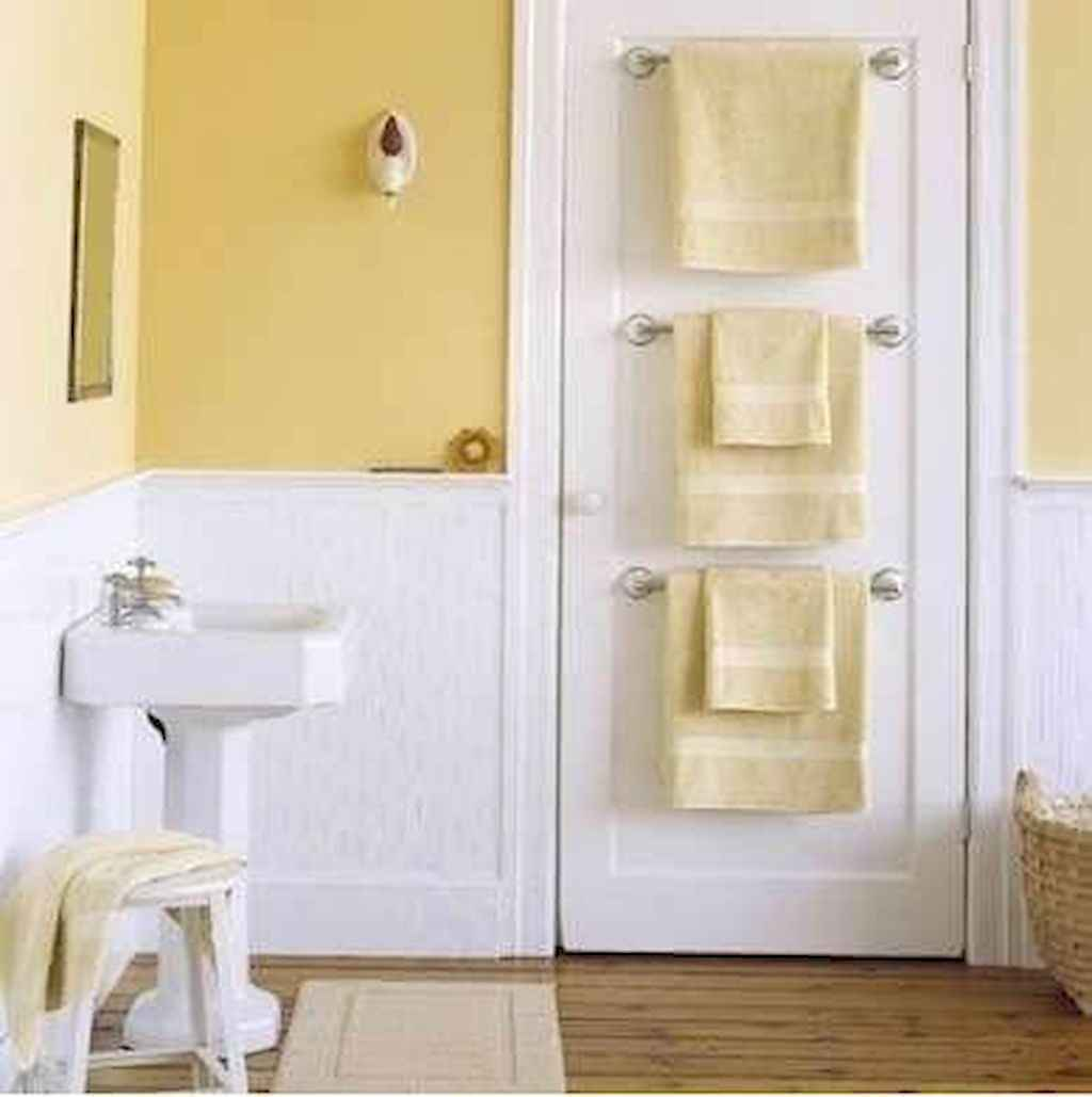 80 Amazing Master Bathroom Remodel Ideas (76)
