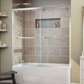 80 Amazing Master Bathroom Remodel Ideas (84)