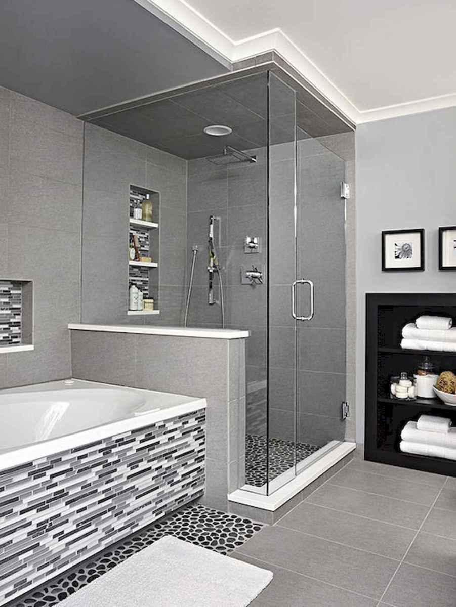 80 Amazing Master Bathroom Remodel Ideas (9)