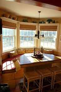 100 Beautiful Kitchen Window Design Ideas (37)