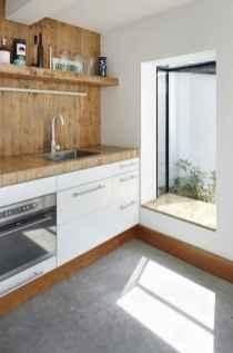 100 Beautiful Kitchen Window Design Ideas (5)