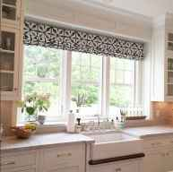 100 Beautiful Kitchen Window Design Ideas (50)