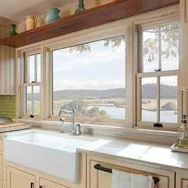 100 Beautiful Kitchen Window Design Ideas (56)