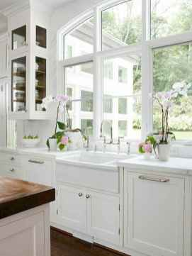 100 Beautiful Kitchen Window Design Ideas (77)