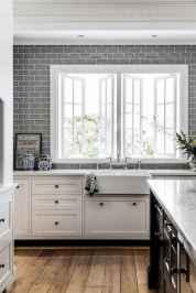 100 Beautiful Kitchen Window Design Ideas (84)