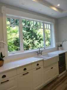 100 Beautiful Kitchen Window Design Ideas (95)
