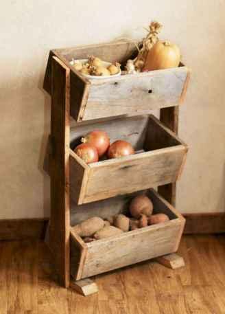 100 Brilliant Kitchen Ideas Organization On A Budget (31)
