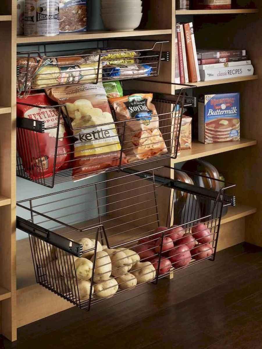 100 Brilliant Kitchen Ideas Organization On A Budget (43)