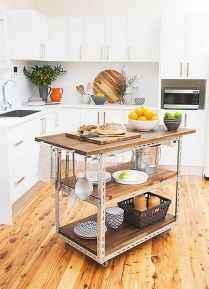 100 Brilliant Kitchen Ideas Organization On A Budget (5)