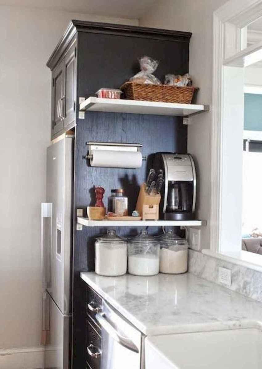100 Brilliant Kitchen Ideas Organization On A Budget (73)