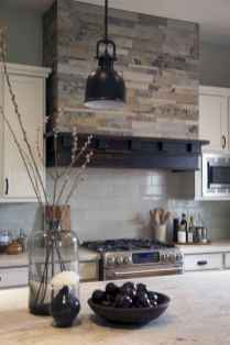 120 Modern Rustic Farmhouse Kitchen Decor Ideas (116)