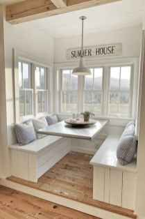 120 Modern Rustic Farmhouse Kitchen Decor Ideas (37)