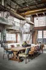120 Modern Rustic Farmhouse Kitchen Decor Ideas (94)