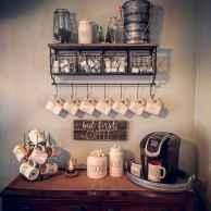 50 Smart Solution Standing Rack Kitchen Decor Ideas (21)