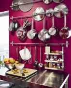 50 Smart Solution Standing Rack Kitchen Decor Ideas (33)
