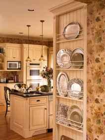 50 Smart Solution Standing Rack Kitchen Decor Ideas (44)