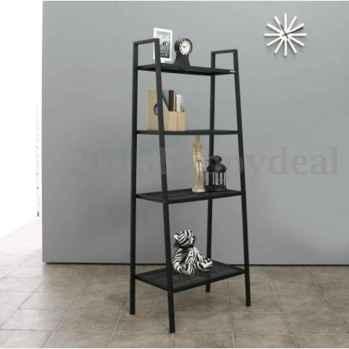 50 Smart Solution Standing Rack Kitchen Decor Ideas (5)