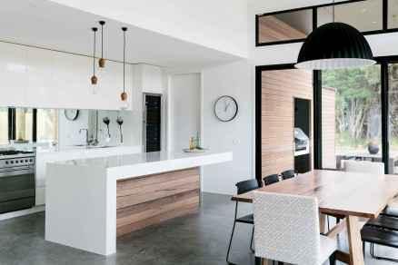 60 Glamorous Scandinavian Kitchen Decor Ideas (23)
