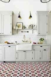 60 Glamorous Scandinavian Kitchen Decor Ideas (37)