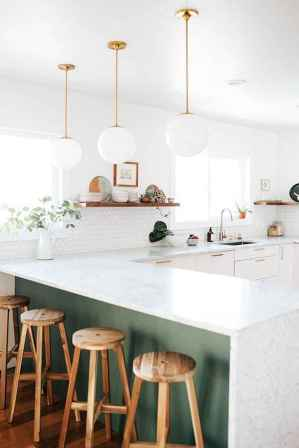 60 Glamorous Scandinavian Kitchen Decor Ideas (42)