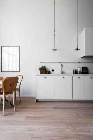 60 Glamorous Scandinavian Kitchen Decor Ideas (44)