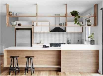 60 Glamorous Scandinavian Kitchen Decor Ideas (48)