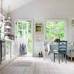 70 Beautiful Modern Farmhouse Kitchen Decor Ideas (46)