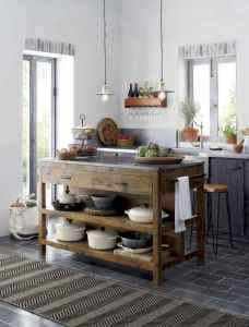 70 Beautiful Modern Farmhouse Kitchen Decor Ideas (71)
