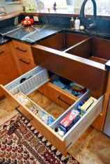 70 Pretty Kitchen Sink Decor Ideas (14)