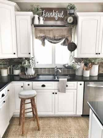 70 Pretty Kitchen Sink Decor Ideas (49)